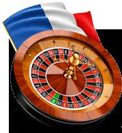 Uitbetaling bij Frans roulette